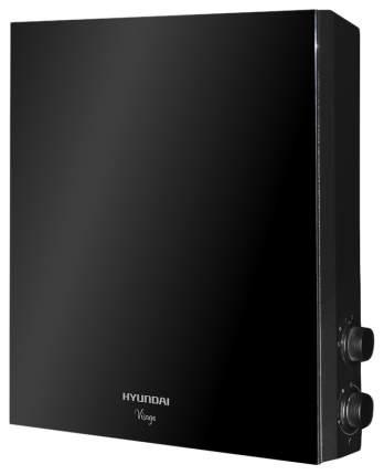 Конвектор HYUNDAI Visage H-HV01-20-U776 Черный