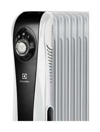 Радиатор Electrolux Sport line EOH/M-5157 Серый, черный