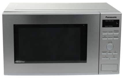 Микроволновая печь соло Panasonic NN-SD372SZPE silver