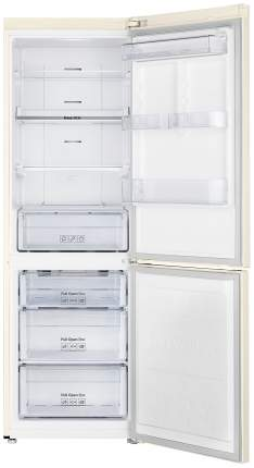 Холодильник Samsung RB33J3420EFWT Beige