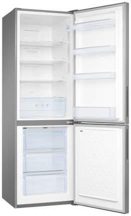 Холодильник Hansa FK321.4DFX Silver