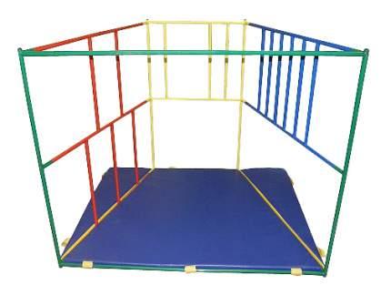 Детский спортивный комплекс Ранний старт Люкс базовая комплектация