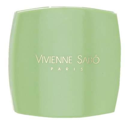 Пудра Vivienne Sabo компактная против изъянов кожи Anti imperfectionто тон A1