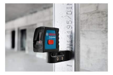 Лазерный нивелир Bosch GLL 2-15 Prof 601063702