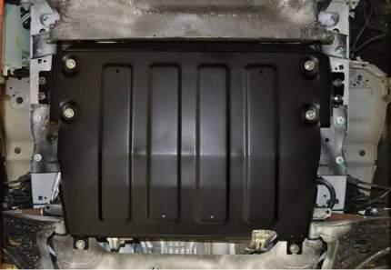 Защита кпп RIVAL для Ford (11118511)
