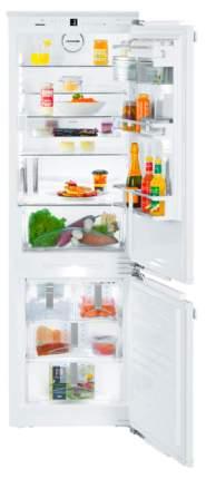 Встраиваемый холодильник LIEBHERR ICN 3386-20 White