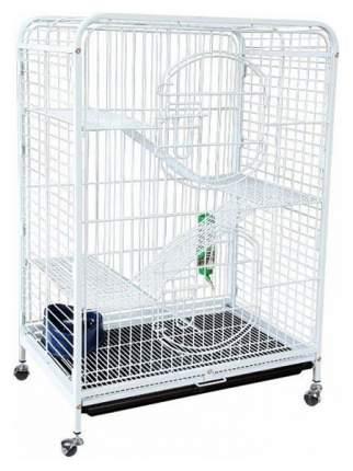 Клетка для грызунов Triol C2-1 64x43.5x92.5 40691031