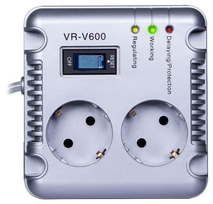 Однофазный стабилизатор Sven VR-V 600