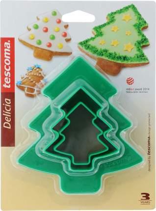 Набор для выпечки Tescoma Delicia 630865 Зеленый