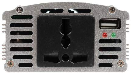 Автомобильный преобразователь напряжения AVS 12В-220В 400Вт FMAXBT270MH2
