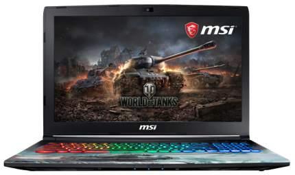 Ноутбук игровой MSI Leopard GP62M 7RDX 9S7-16J9B2-1658