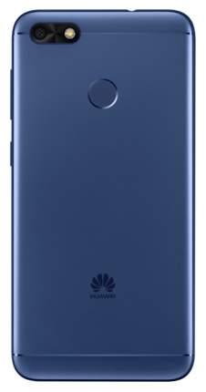 Смартфон Huawei Nova Lite 16Gb Blue (SLA-L22)