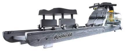 Гребной тренажер First Degree Fitness Apollo Hybrid Black
