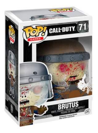 Фигурка Funko POP! Games: Call of Duty: Brutus