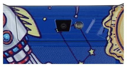 Планшет Digma Pl7565N3G PS7180PG ДТ3 Синий/Черный