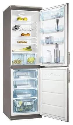 Холодильник Electrolux ERB37090X Silver