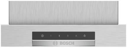 Вытяжка купольная Bosch DWB66IM50 Silver