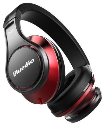 Беспроводные наушники Bluedio UFO U Black/Red