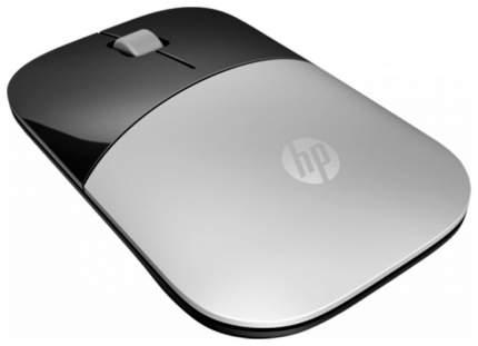Беспроводная мышка HP Z3700 Black/Silver (X7Q44AA)