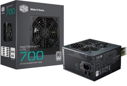 Блок питания компьютера Cooler Master Watt Lite MPX-7001-ACABW-ES