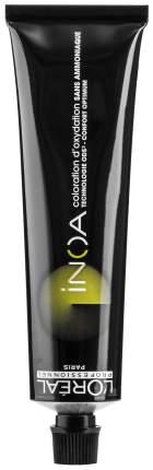 Краска для волос L'Oreal Professionnel Inoa ODS2 5.1 Светлый шатен пепельный 60 г