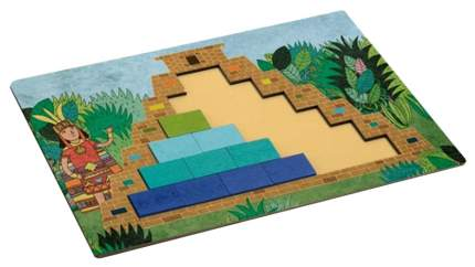 Семейная настольная игра Djeco Пирамида 08400