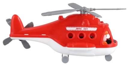 Вертолет пожарный Полесье Альфа