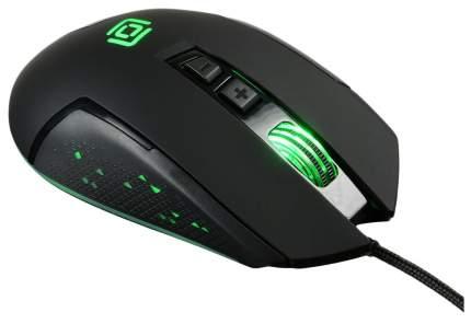 Проводная мышка OKLICK 945G REVENGE Black