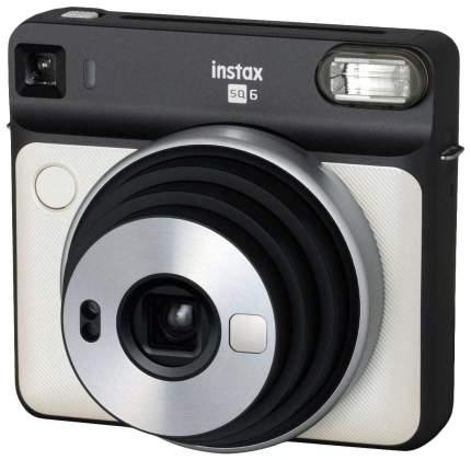 Фотоаппарат моментальной печати Fujifilm instax SQUARE SQ6 White