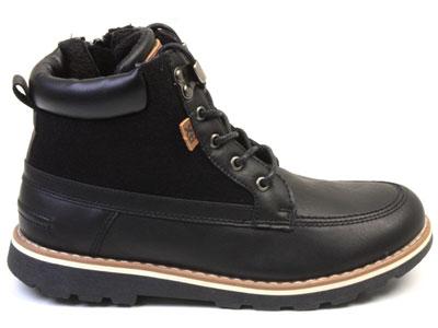 Ботинки 53929 детские черные Xti Kids р.31