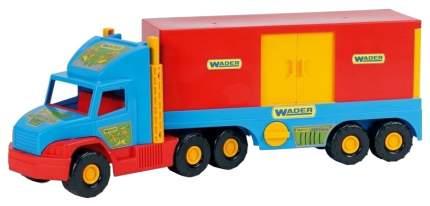 Машина фургон Super Truck 36510 Wader