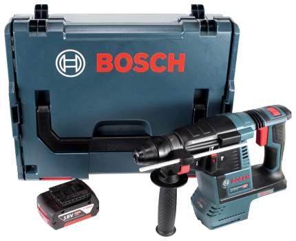 Аккумуляторный перфоратор Bosch Li-Ion 18 В GBH 18V-26