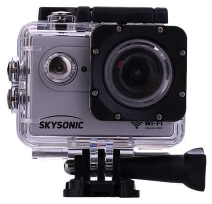 Экшн камера VM Skysonic Active AT-L208 Silver