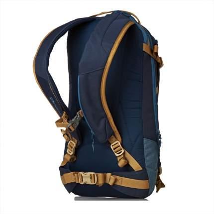 Рюкзак для лыж и сноуборда Dakine Heli Pack, bozeman, 12 л