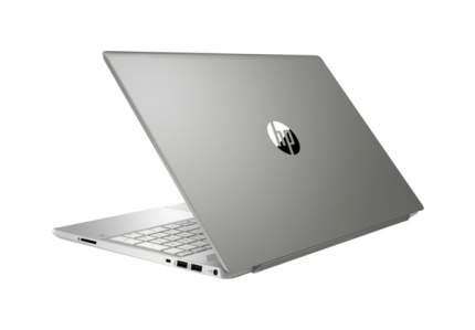 Ноутбук HP Pavilion 15-cw0040ur 5MH37EA