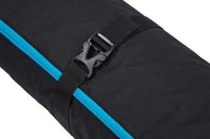 Чехол для горных лыж Thule Round Trip Ski Bag, black, 192 см