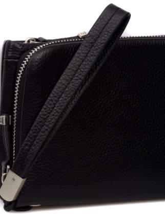 Клатч мужской кожаный Eleganzza Z-13198-1 черный
