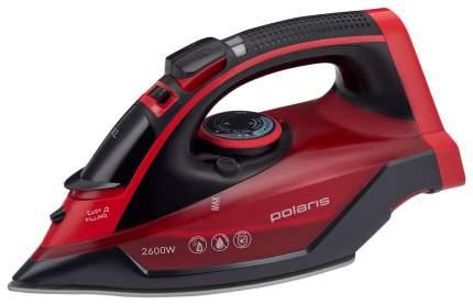 Утюг Polaris PIR 2699K Red/Black