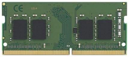 Оперативная память Kingston ValueRAM KVR26S19S8/8
