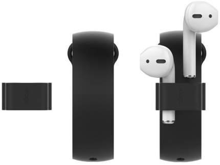Ремешок-держатель Elago Wrist Fit для AirPods (Black)