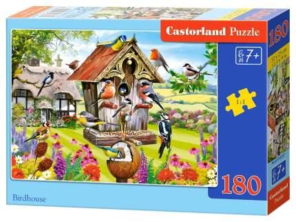 Пазлы Castorland Скворечник 180 элементов