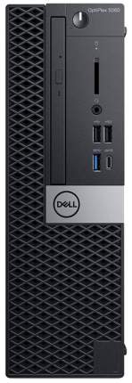 Системный блок Dell OptiPlex 5060 SFF 5060-1134