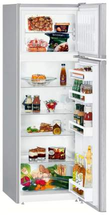 Холодильник LIEBHERR CTEL 2931 Silver