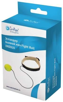Эспандер «Боевой мяч» Indigo Fight Bal