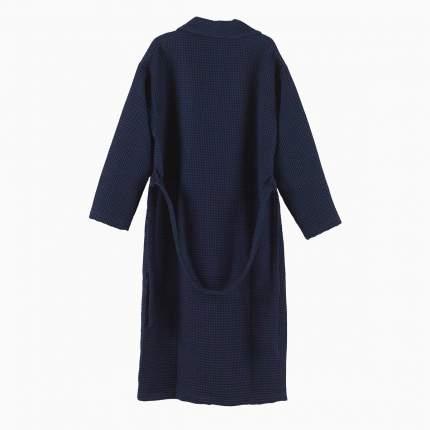 Банный халат Arya Barbra Цвет: Синий (L)