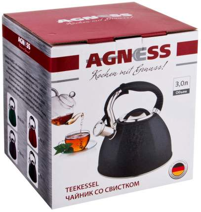 Чайник Agness 908-052