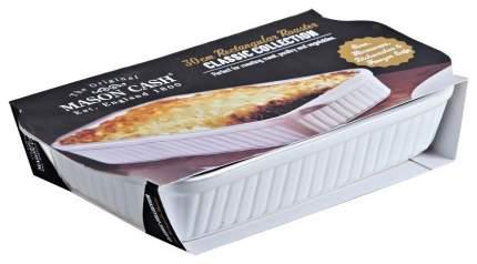 Блюдо для запекания Classic прямоугольное 30 см