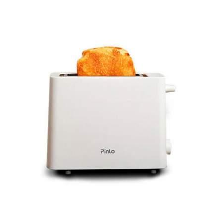 Тостер Xiaomi Pinlo Mini Toaster PL-T050W1H White