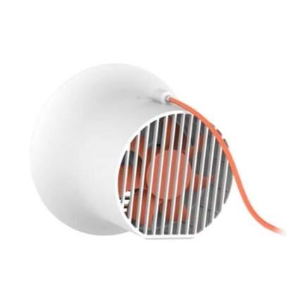 Вентилятор настольный Baseus Small Horn Desktop Fan White
