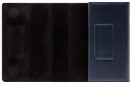 Кожаная папка для сервисной книжки Lexus NX OTNX000040L Blue
